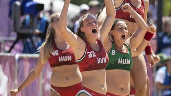 Hét érmet gyűjtött a magyar küldöttség szombaton az ifjúsági olimpián