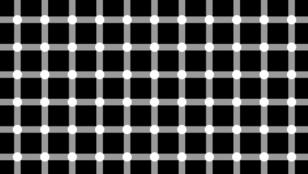 Te is látod a villódzó sötét pontokat ezen a képen? Elmondjuk, miért!