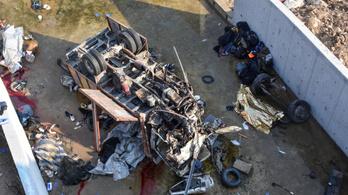19-en, köztük gyerekek haltak meg egy törökországi balesetben