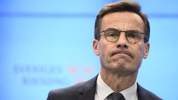 Nem sikerült kormányt alakítani Svédországban