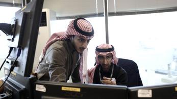 Hasogdzsi eltűnése után bezuhant a szaúdi tőzsde Trump fenyegetésére