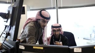 Zuhan a szaúdi tőzsdemutató, mióta Trump megtorlással fenyegetőzött