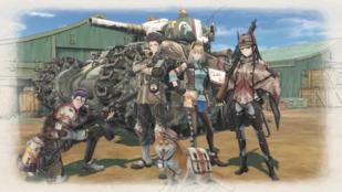 Alternatív második világháború egy japán rajzfilmben