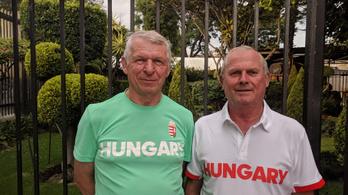 Varga disszidált, volt, aki a vonat alatt végezte az olimpiai bajnok futballcsapatból