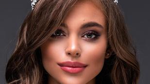 Kecskés Enikő lett a Miss Universe Hungary idei királynője