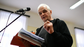 Roma uzsorásokat akart legyilkolni két idősödő neonáci