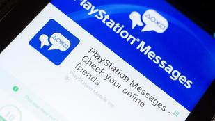 Egy szemét üzenettel ki lehet nyírni a PS4 konzolokat is