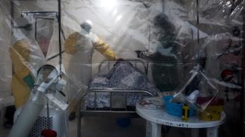 Már százan meghaltak a kongói ebolajárványban