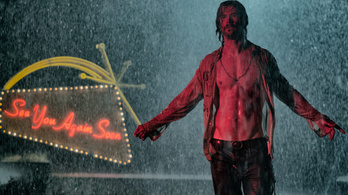 Az őrületbe kerget a pofátlanságával a kamu-Tarantino