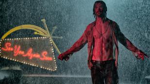 Az őrületbe kerget a pofátlanságával a kamu-Tarantino – Kritika a Húzós éjszaka az El Royale-ban című filmről