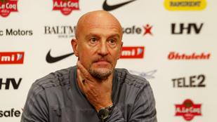 Rossi: Sokszor megkérdezem magamtól, én vagyok-e a legmegfelelőbb személy
