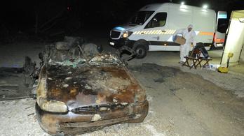 Egy hét éve eltűnt, 28 éves férfi maradványai lehettek a Dunában megtalált autóban