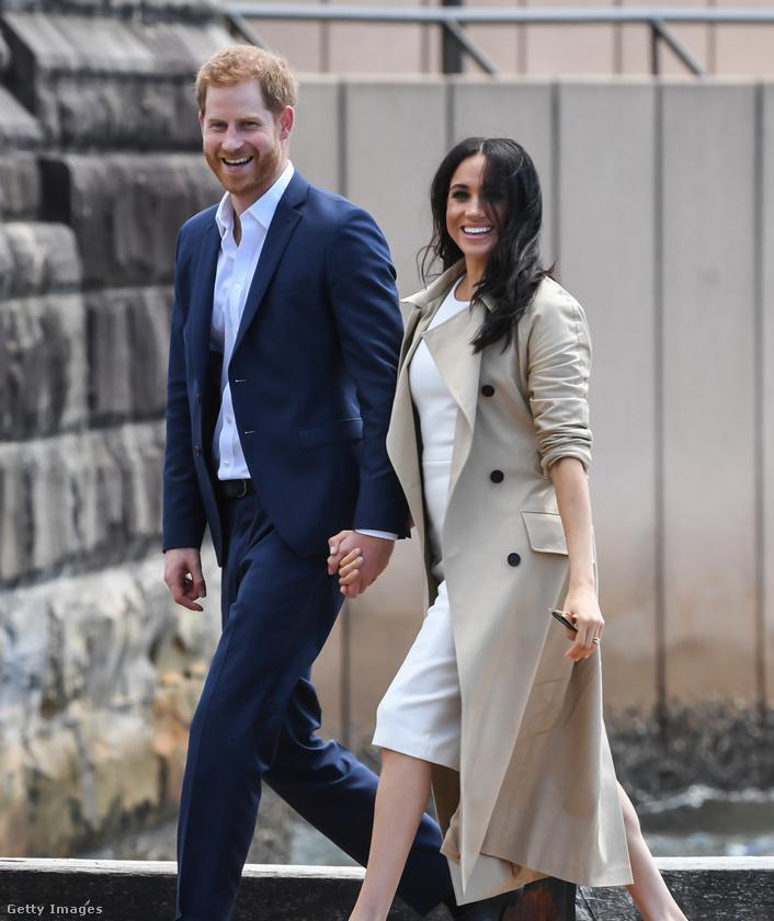 Rendesen el vagyunk látva mostanában hírekkel a királyi családról