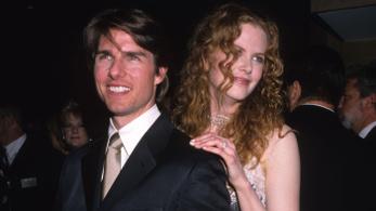 Nicole Kidmant a házasság mentette meg a szexuális zaklatásoktól