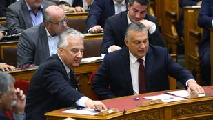 A Fidesz megszavazta a Sargentini-jelentés elítélését