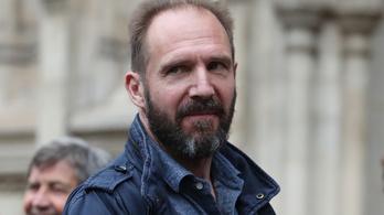 Ralph Fiennes kapja az Európai Filmakadémia különdíját