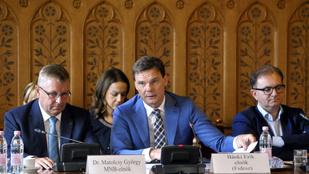 A fideszes képviselő elmenekült a Sargentini-jelentés migránshadteste elől