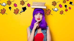 6 szuperképesség, amit az olvasás adhat