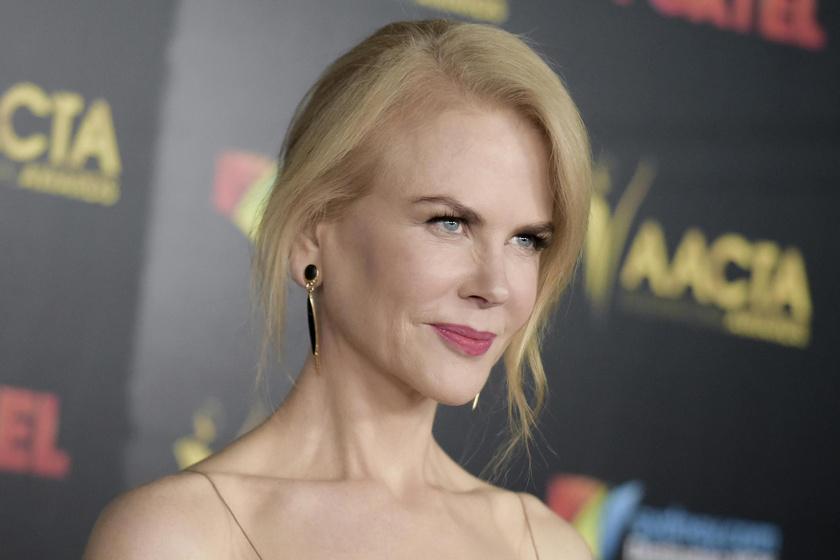 Nicole Kidman ezért ment hozzá Tom Cruise-hoz - Bevallotta az igazságot