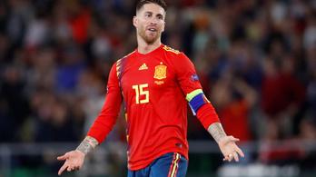 S. Ramos emberére akadt, de adós nem maradt