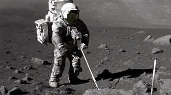 Klímaszkeptikus az utolsó holdküldetés űrhajósa