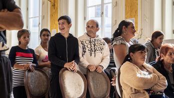 Pert nyertek a gyöngyöspatai roma diákok