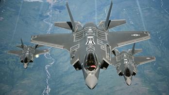 Újra repülhetnek a földre kényszerült F-35-ösök