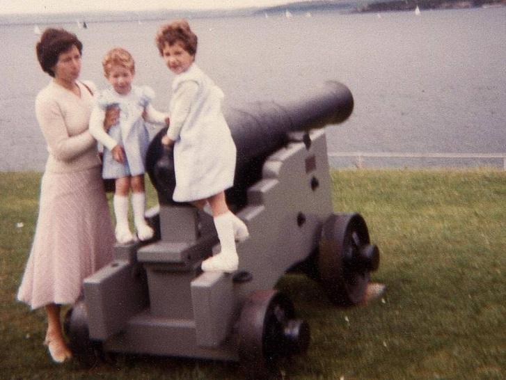 Lyn Bryant és gyermekei