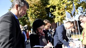 Százezren már aláírták a petíciót, hogy csatlakozzunk az Európai Ügyészséghez