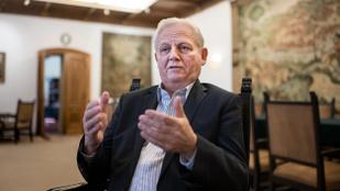 Tarlós István: Kedvelem Puzsér Róbertet! – Interjú Tarlós Istvánnal, Budapest főpolgármesterével