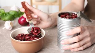 Így csinálhatsz finom babot konzervből is