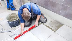 Lakásfelújítás: A jó szakik rég külföldön vannak. De már a rosszak is
