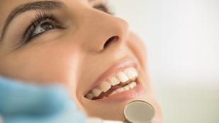 Fogzománcot épít és a lyukakat is betömi a fogkrémek új generációja