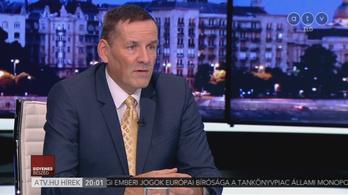 Volner: Én is hallottam róla, hogy zacskóban utaztak pénzek a Jobbikban