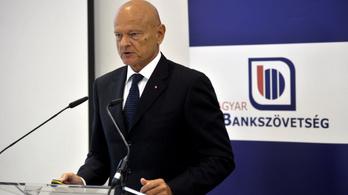 Lakástakarék: a Bankszövetség egy új konstrukció közös kialakítását kéri a kormánytól