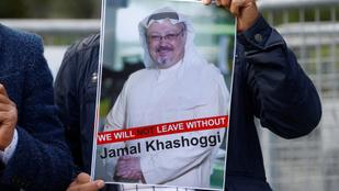 NY Times: A szaúdi koronaherceg testőrei gyilkolhatták meg az ellenzéki újságírót