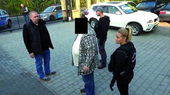 Elkapták a nőt, aki 16 éve lelövette a férjét