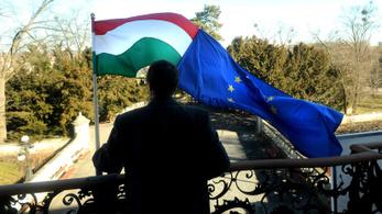 A magyarok 79 százaléka szerint hasznos az EU-tagság