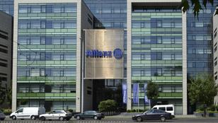 125 milliós bírságot kapott az Allianz