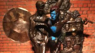 Letartóztatták az embert, aki borzasztóan utálja David Bowie-t