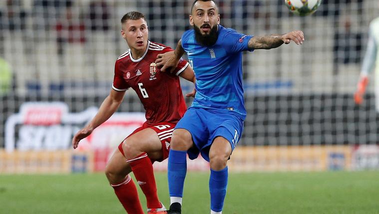 Hogyan kerülhetett Willi Orban a magyar válogatottba?