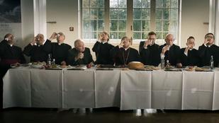 Évtizedek óta nem látott siker a gyerekmolesztáló papokról szóló lengyel film