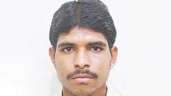 Kivégeztek egy pakisztáni gyerekgyilkost