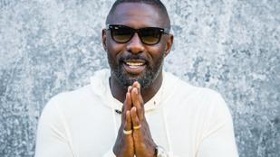 Idris Elba is csatlakozott Taylor Swifthez a Macskák-film stábjában