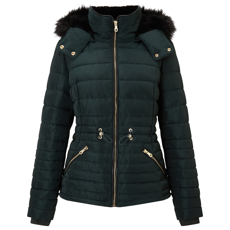 Őszi kabátok Szépség és divat | Femina