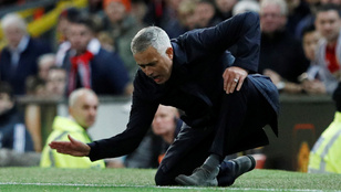 José Mourinho a világ ellen