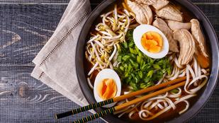 A világ kedvenc ételei 12 ország konyhájából