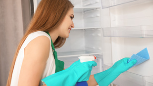 4 kritikus pont, amit kihagysz a hűtőtakarításnál