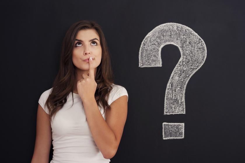 3 kérdés csupán a legrövidebb IQ-teszt: a válaszokat is megmutatjuk