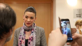 Távozásra szólítja fel a Fidesz Demeter Mártát